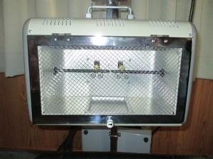 光線治療器